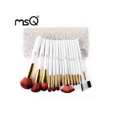 15pcs msq brand professional top