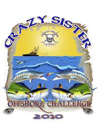 Crazy Sister Marina Atlanta Aquarium Tickets