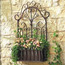 large outdoor metal wall art outdoor wall decor ideas house outside wall design pictures outdoor wrought iron wall art