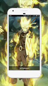 Naruto Live Wallpaper for Android - APK ...
