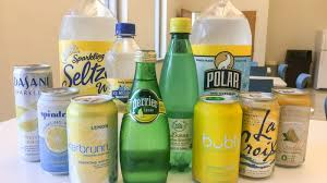 We Taste Tested 11 Brands Of Sparkling Water Here Are The