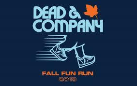 Dead Company Hampton Coliseum