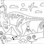 Migliore 20 Giochi Da Colorare Online Dinosauri Aestelzer Photography