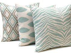 seafoam green throw pillows. Exellent Pillows Decorative Throw Pillow Covers For 20 X Pillows Cushion Seafoam  Green On Linen Three Coordinating Prints Etsy 5957 CAD Throughout L