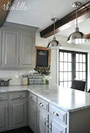 gray stained wood kitchen cabinets weathered oak cabinet refinishing