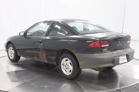 Chevrolet Cavalier In Iowa For Sale ▷ Used Cars On Buysellsearch