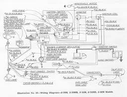 circuit car wiring diagram page 42 wiring for 1937 studebaker 2 3 ton bus
