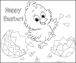 Preschool Easter Coloring Pages Preschool Coloring Pages Printable
