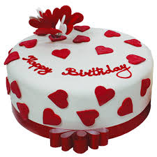 Happy Birthday Love Cake Expressluvin