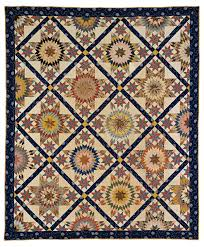 Quilts: A Photo Essay : The Colonial Williamsburg Official History ... & Star of Bethlehem and Le Moyne star quilt, Jones or Terry family, Virginia, Adamdwight.com