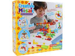 Конструктор <b>Veila 3D</b> Creative Mosaic 4 в 1 3337 - КапиталЪ