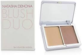 <b>Natasha Denona</b> Blush Duo - # <b>15</b> (02 Toutou & 01 <b>Sheer</b> Nude ...