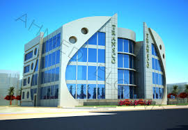 Sustainable office building Curved Government Sustainable Office Buildings By Ahmed El Gendy At Coroflotcom Coroflot Government Sustainable Office Buildings By Ahmed El Gendy At