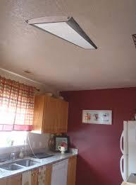 full image for chic fluorescent lighting kitchen 71 kitchen fluorescent light fixtures uk fluorescent kitchen light