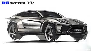 온스케치 TV Car Sketch -