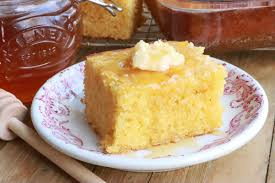 sweet cornbread so moist tender w