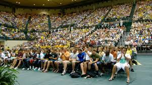 William And Mary Football Stadium Seating Chart Kaplan Arena William Mary
