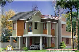 Kerala style house D models   Indian House PlansKerala style house D model   May