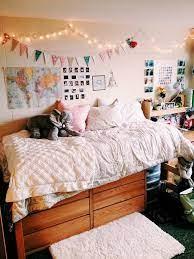 decorate your college dorm room