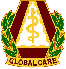 United States Army Medical Command Wikivisually