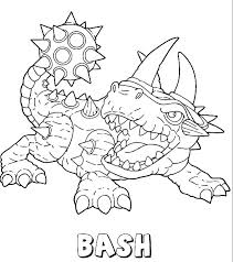 Skylanders Colouring Pages Coloring Pages Of Coloring Pages Color