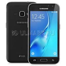 Купить Смартфон Samsung Galaxy J1 (2016) SM-J120F LTE black ...