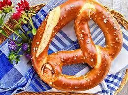 Pretzel Charts German Pretzels Original German Recipes