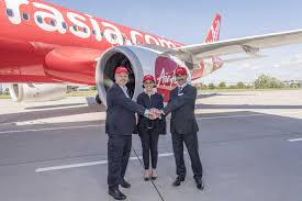 Airbus A320neo Seating Chart Airasia Receives Its First A320neo Commercial Aircraft