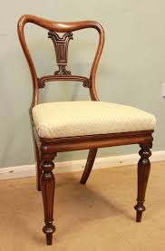 antique victorian bedroom chair dressing table chair side chair desk chair c