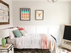 11 Sophisticated Teen Bedroom Decorating Ideas That Will Grow With Them