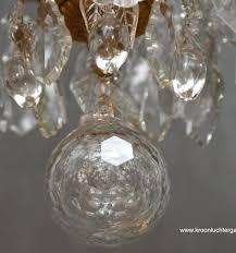 antique french chandelier antique french chandelier re cage re vintage french chandeliers uk