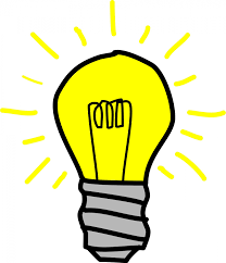 Light Bulb Word Art Bulb Clipart Comic Picture 309095 Bulb Clipart Comic