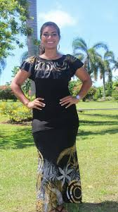 Hawaii Clothing Designers Pacific Design Dresses In 2020 Island Style Clothing