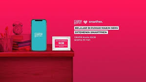Maybe you would like to learn more about one of these? Cara Mendapatkan Kuota Gratis Smartfren 1gb Tiap Hari Angkasa Co Id