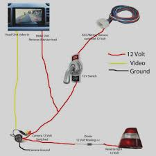 gallery of car reverse camera wiring diagram how to backup with reverse camera wiring diagram gallery of car reverse camera wiring diagram how to backup with amazing rear view