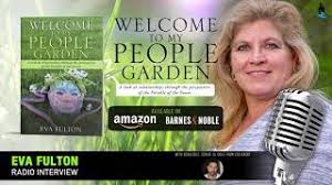 Benji Cole Interviews Author Eva Fulton - YouTube
