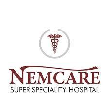 Image result for nemcare hospital logo