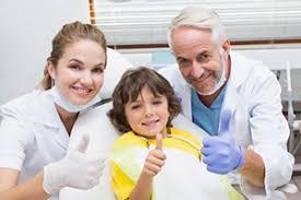 At the dentist's, или Английский на приеме у <b>зубного</b> врача ...
