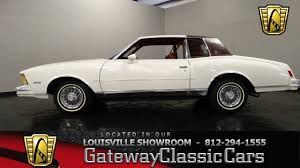1978 Chevrolet Monte Carlo - Louisville - Stock # 924 - YouTube