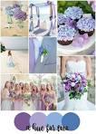 Модный свадебный цвет