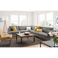 awesome room and board york sofa 322 best room board images on