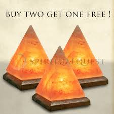 Where Can I Buy A Salt Lamp Custom Value Pack Buy 32 Salt Lamp Pyramids Get 32 Free Spiritual Quest