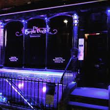 Purple Door Leeds | Leeds Strip Clubs | DesignMyNight