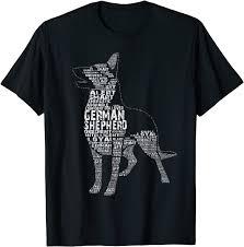Amazon.com: German Shepherd Dog Mom ...