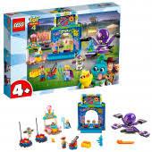 Детские <b>конструкторы Lego Toy Story</b> (История игрушек) купить в ...