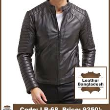 new collection biker black best quality jacket