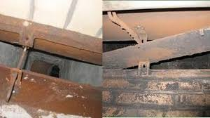awesome fireplace flue repair