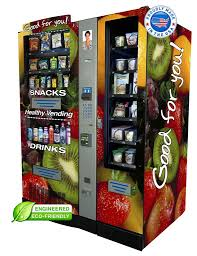 How Profitable Are Vending Machines Business Extraordinary Profitable Healthy Vending Business In Lake Mary Florida BizBuySell