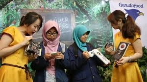 Inilah gambar kata kata lucu plesetan iklan sprite untuk. Chocolatos Drink Dukung Pelestarian Taman Di Jabodetabek Tribunnews Com Mobile