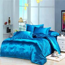 blue comforter sets queen turquoise blue comforter set modern bedroom royal blue satin bedding sets bedspread